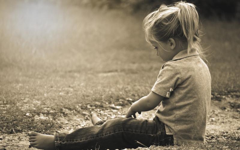 """Защо е важно детето да може да казва """"не"""""""
