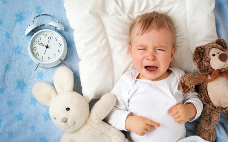 Рутината преди сън - по-важна отколкото си мислим