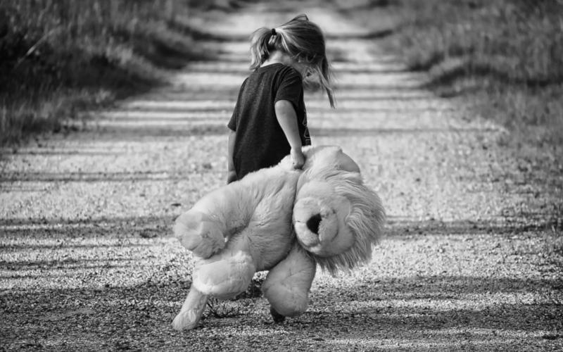Как да помогнем на децата да се справят със стреса?