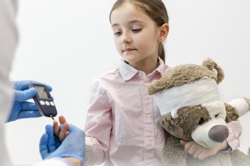 Диабетът при децата - как да го разпознаем?