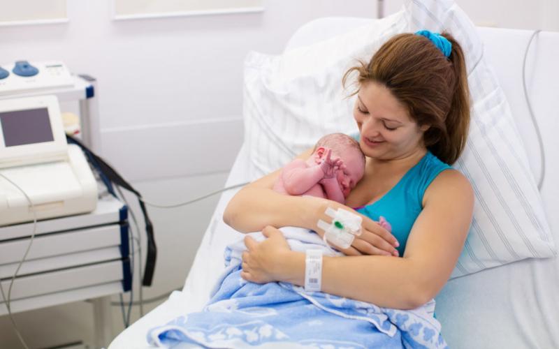 Секцио по желание или има ли право жената да решава как да роди