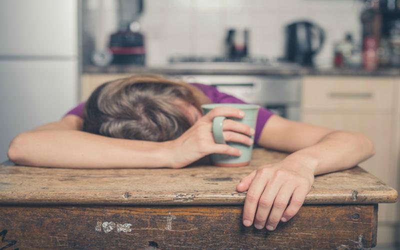 Умора на надбъбречните жлези - как да се справим?