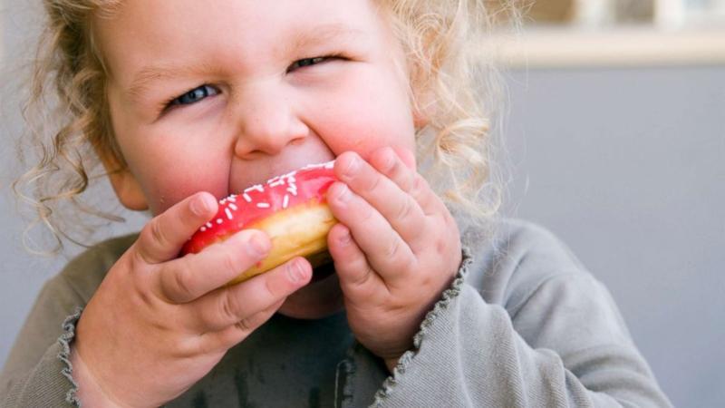 Децата и захарта - къде е здравословния баланс?