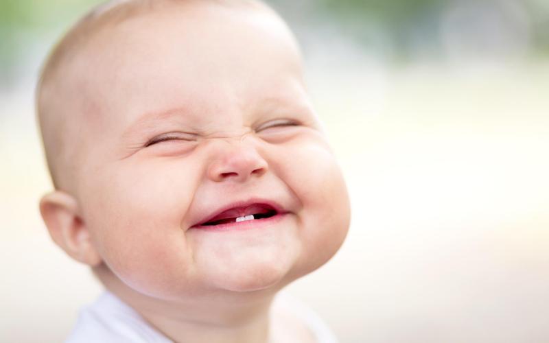 Бебешките зъбки - какво трябва да знаем?